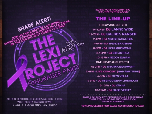 thelexiproject-fundraiserparty